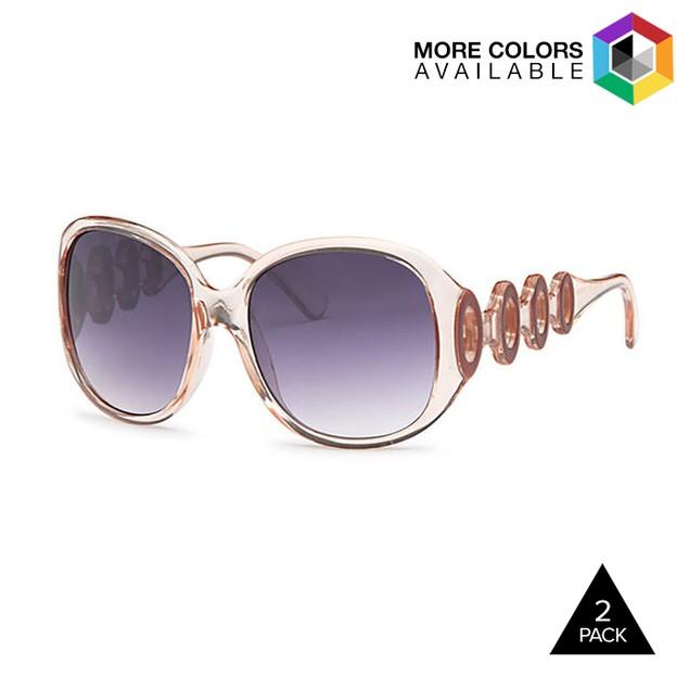 2-Pack Kids Polarized Sunglasses - Girls Fashion