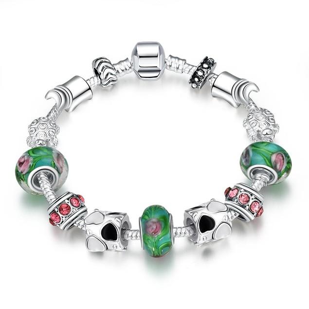 Delicious Cotton Candy Designer Inspired Bracelet