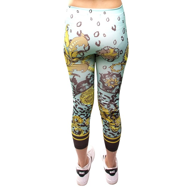 Women's Ultra-Soft Printed Leggings - Assorted Styles