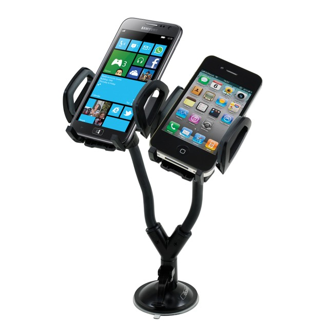 iBasics Dual Car Mount
