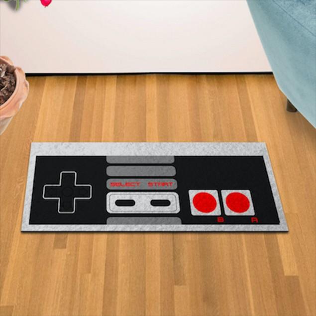 """Controller 15"""" x 36"""" Doormat Welcome Floormat"""