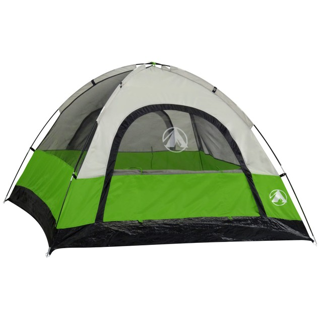 Copperhead Outdoor Camping Tent - Assorted Styles
