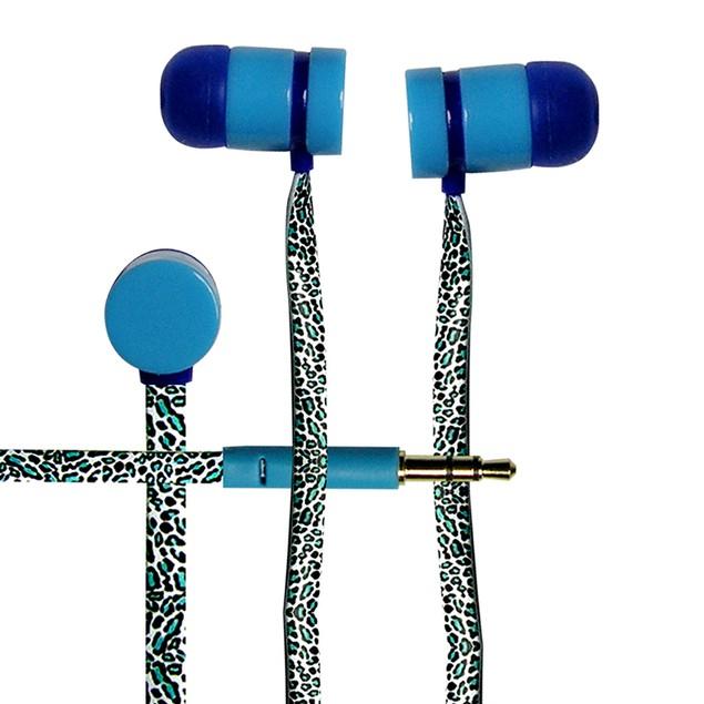 Tangle Free Headphones w/ Fashion Prints