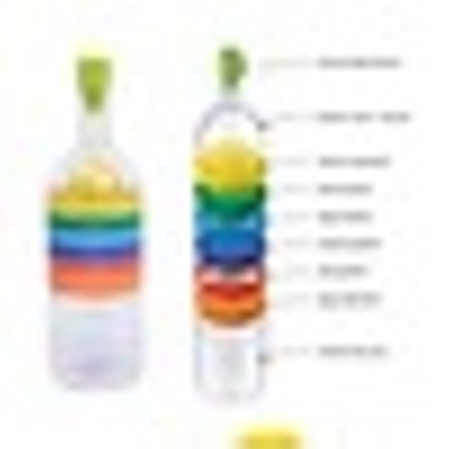 8-in-1 Bottle-shaped Kitchen Tool