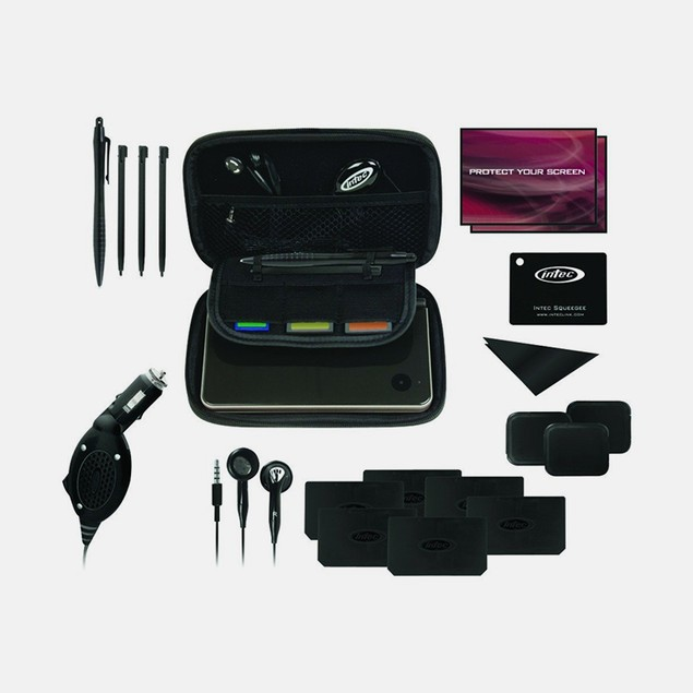 Nintendo DS/DSi Lite 20-in-1 Travel Kit