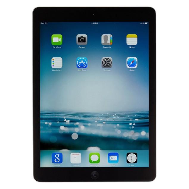 Apple iPad Air ME991LL/A, 16GB + WiFi