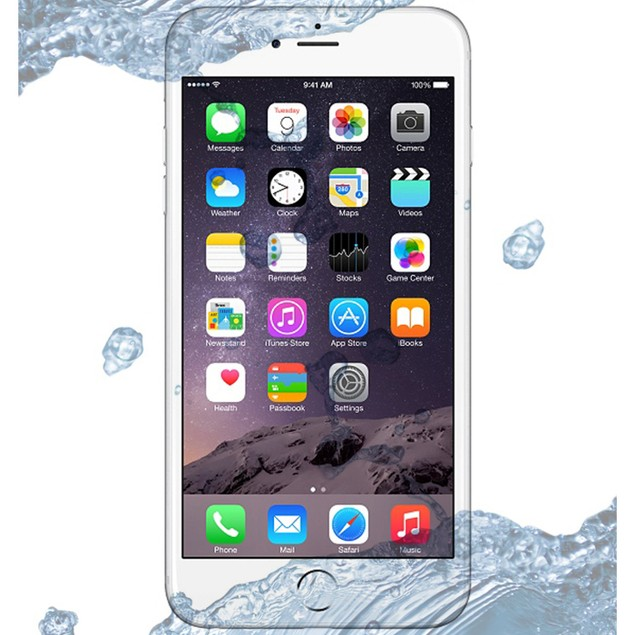 SplashSkin Waterproof Pouches for all Phones and Tablets
