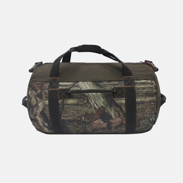 "Mossy Oak All-Purpose 30"" Barrel / Camp Duffel Bag"