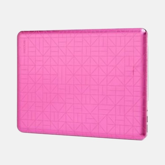 "Incase Metallic Hardshell MacBook Pro 13"" - Pink"