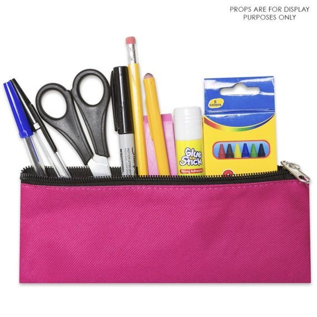 Deluxe Girls Pencil Case Pouch