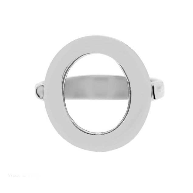 Wide O Ring