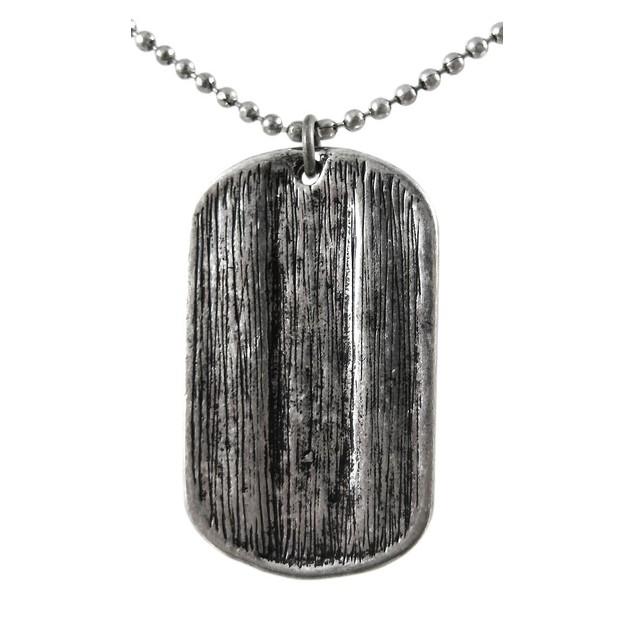 Rhinestone Encrusted Hope Necklace / Earrings Set Womens Earring And