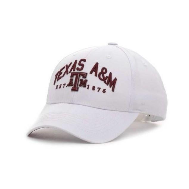 "Texas A&M Aggies NCAA TOW ""Capacity"" Snapback Hat"