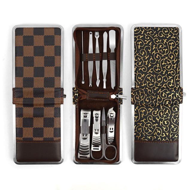 2-Pack Boxed Travel Grooming Sets
