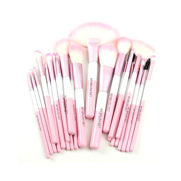 Babylicious Pink Heart 24 Piece Set