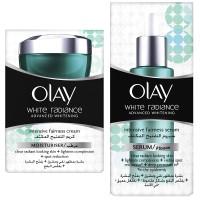 Olay White Radiance Advanced Whitening Fairness Cream, Moisturizer, 1.7 Oz