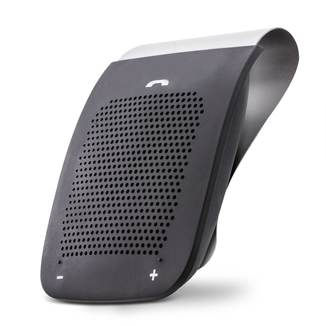 Aduro Trailway Bluetooth Car Kit Speakerphone