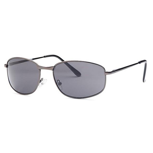 4-Pack AFONiE Optix Men's Metal Frame Sunglasses