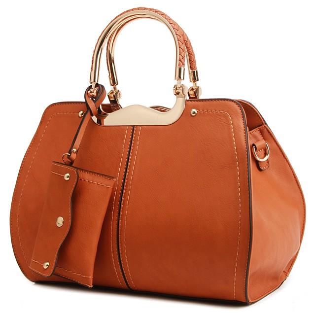 MKF Collection Aaliyah Designer Handbag by Mia K Farrow