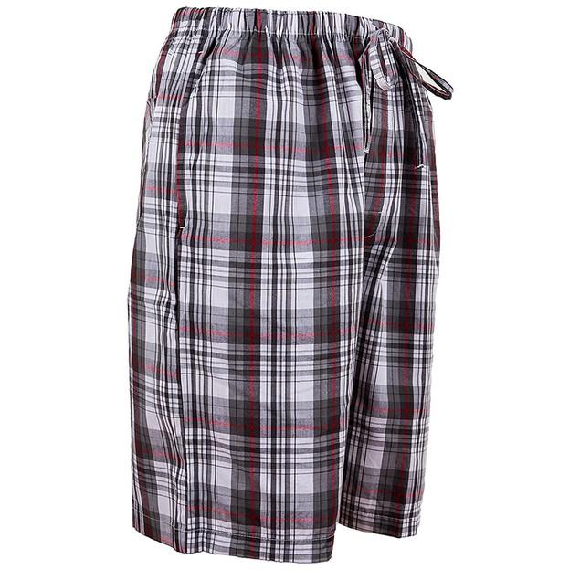 3-Pack: Andrew Scott Men's  Lounge Shorts (S-5X)