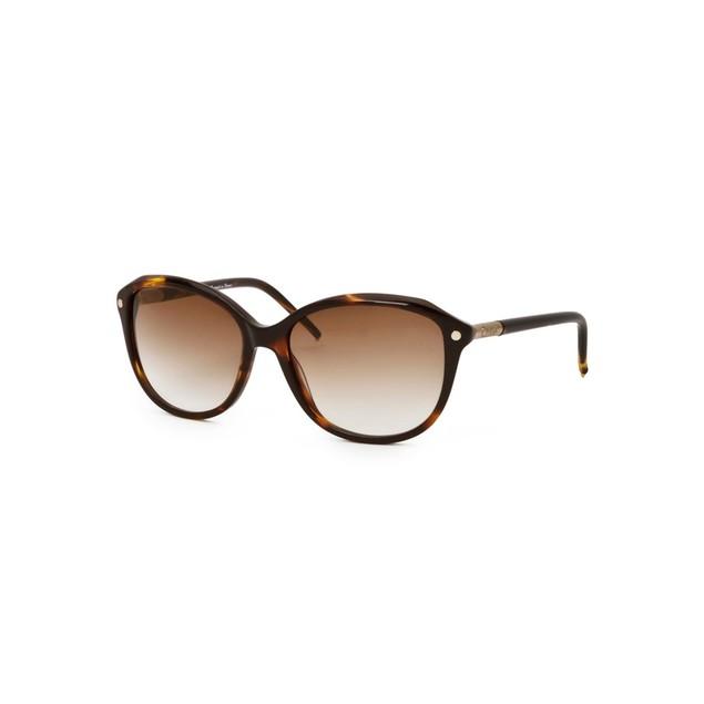 Chloe Fashion Sunglasses - Tortoise