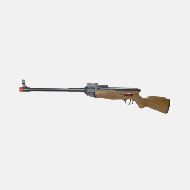 Breach Loading Hunter Style Spring Airsoft Rifle