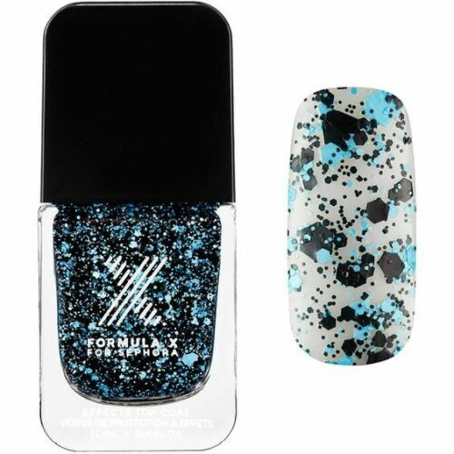 "Formula X for Sephora Full Strength Nail Polish ""Turbulent"" (0.4 fl oz)"
