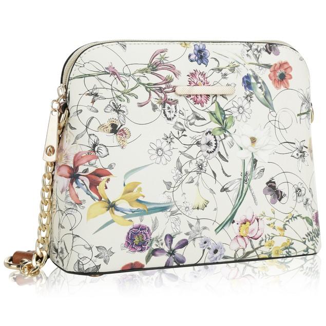 MKF Collection Delilah Handbag by Mia K. Farrow - 10 Colors!