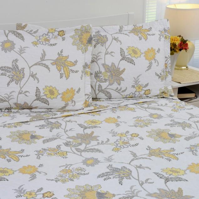 Bibb Printed Quilt Sets