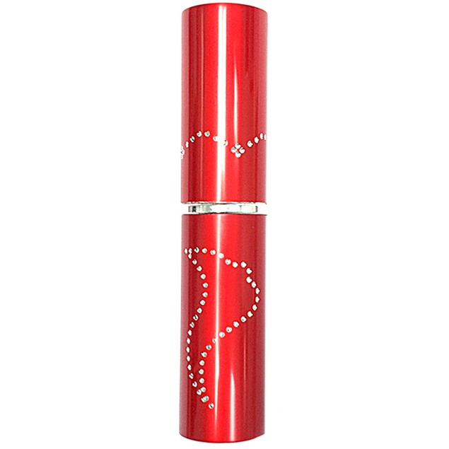 StunPro Rechargeable Lipstick Stun Gun