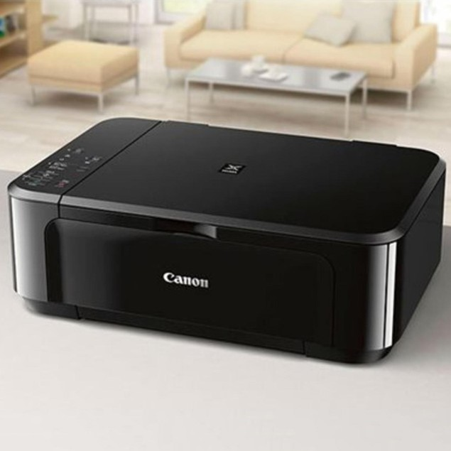 Canon PIXMA MG3620 Wireless All-In-One Printer (Ink Sold Separately)