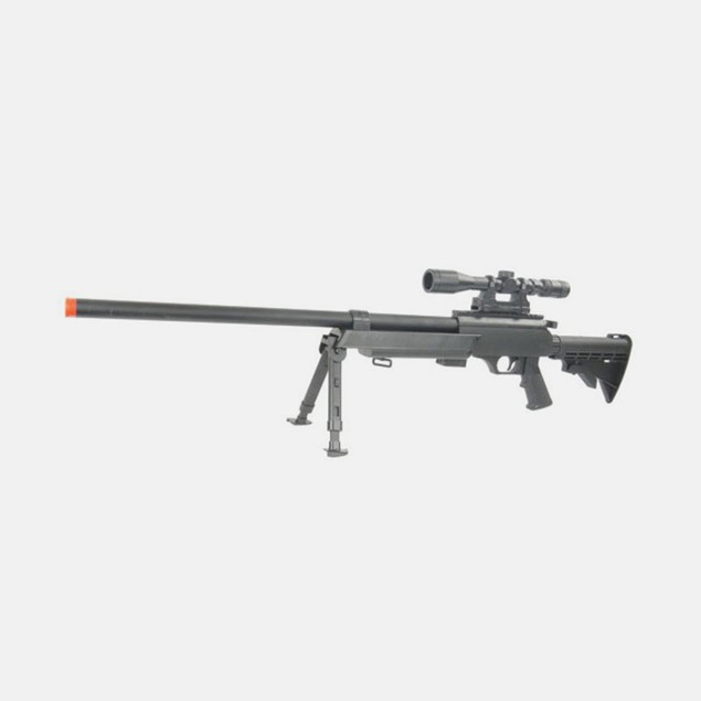 Spring Airsoft Sniper Rifle