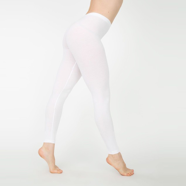 6 Pair Seamless Leggings