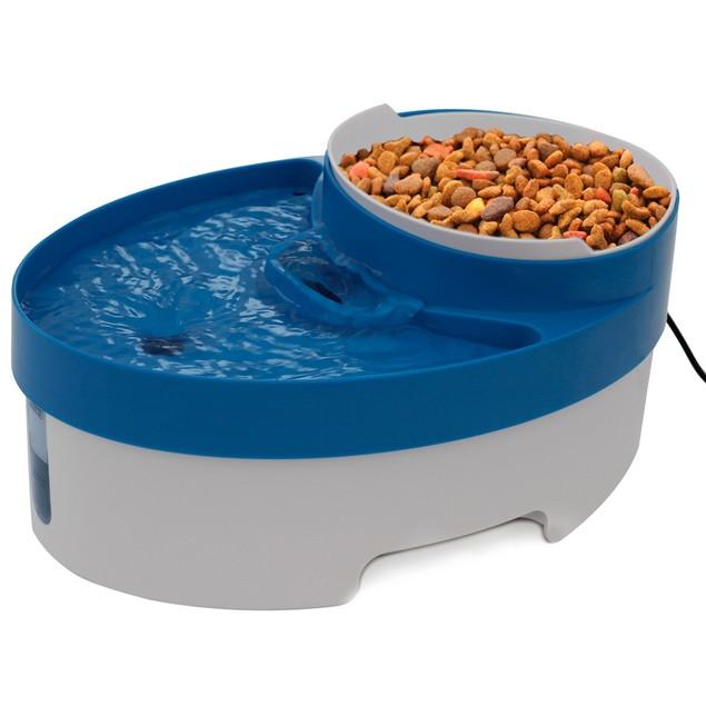 OxGord Automatic Water Fountain