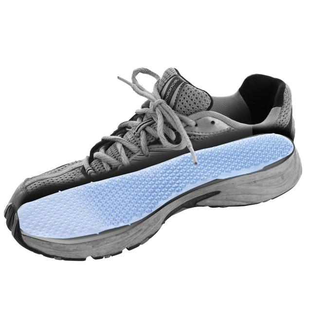 2-Pack Therapeutic Ventilatory Shoe Insole