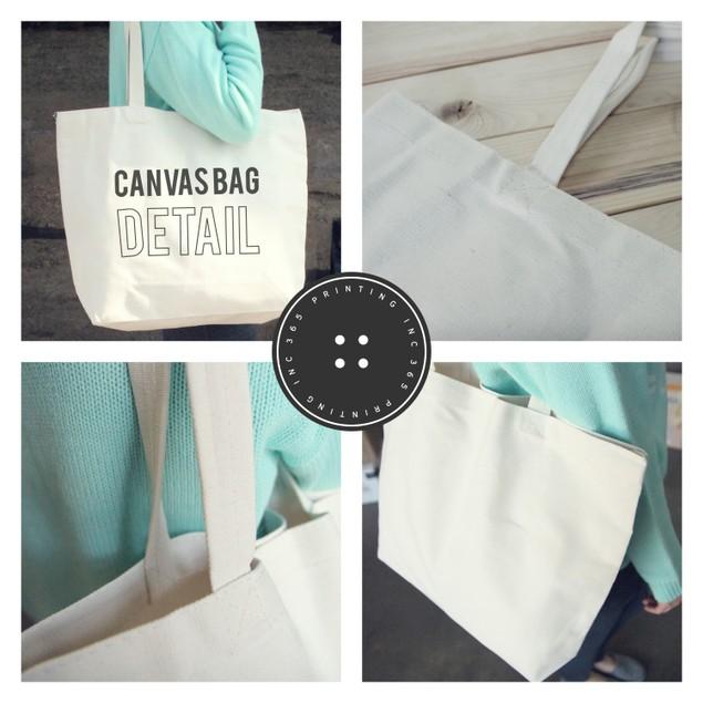 Super Mom Canvas Bag