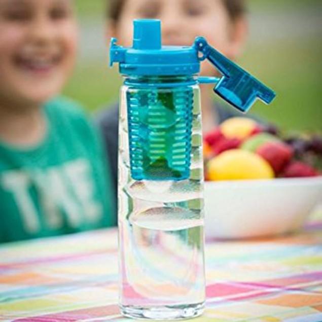 Hamilton Beach® Fruit Infuser Sport Bottle