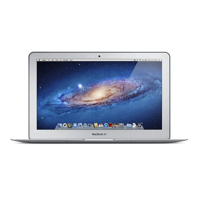 "Apple 11.6"" MacBook Air MC969LL/A (Core i5 1.6 GHZ, 4GB, 128GB SSD)"