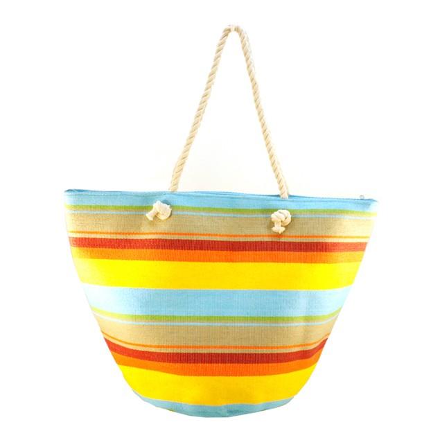 FRISKY® Tote Stripe Bag