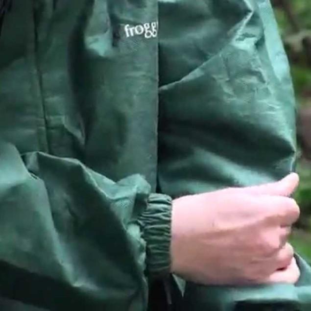 Frogg Toggs All-Purpose Waterproof Jacket
