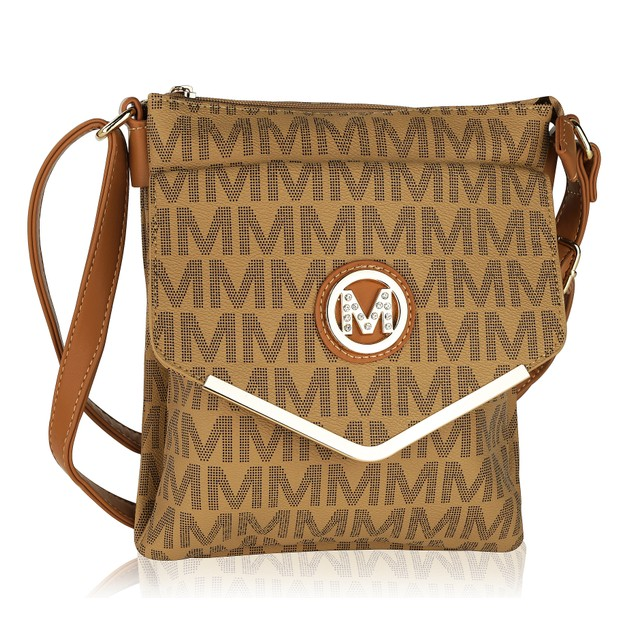 MKF Collection SOFIE M Signature Cross body by Mia K Farrow