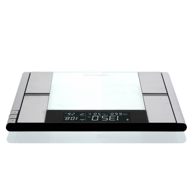 Body Analyzer Scale