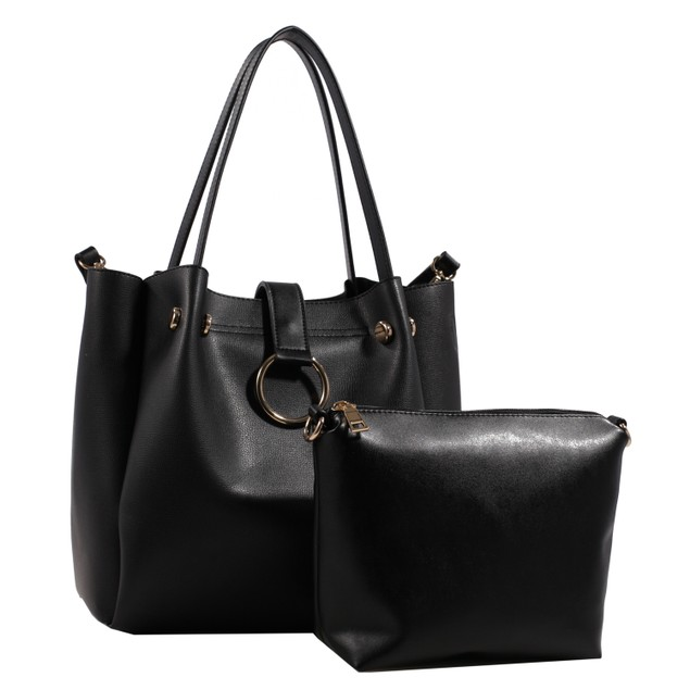 MKF Collection Callie Satchel Handbag by Mia K. Farrow