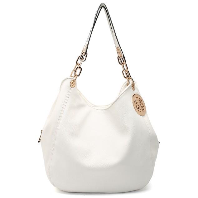 MKF Collection Aileen Designer Shoulder Bag by Mia K. Farrow