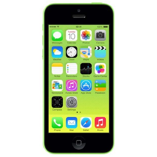Apple iPhone 5C 16GB Unlocked - Grade B