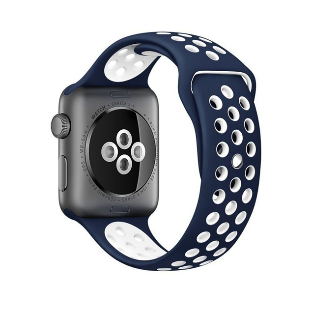 Waloo Breathable Sport Band for Apple Watch Series 1 and 2
