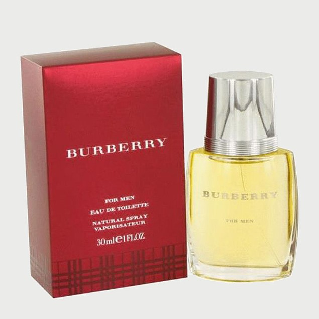 Burberry for Men 1.0 oz EDT
