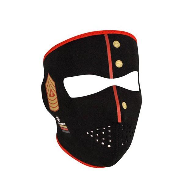 Neoprene Full Mask - USMC, Uniform