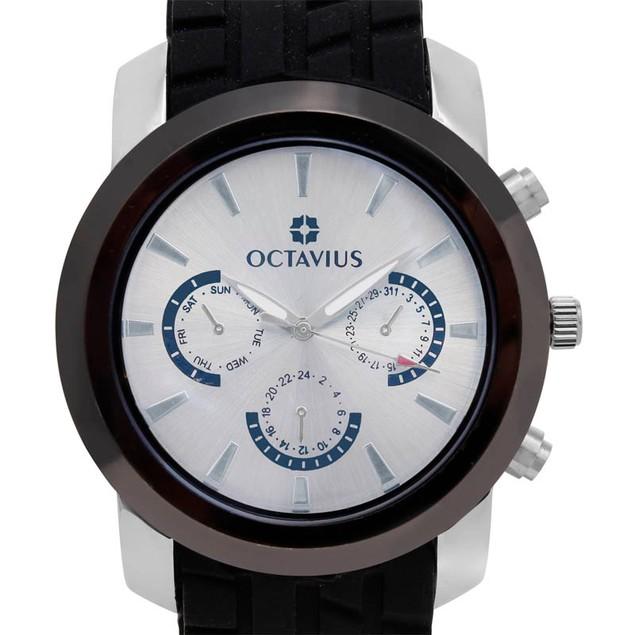 Octavius Darlington Watch - Light