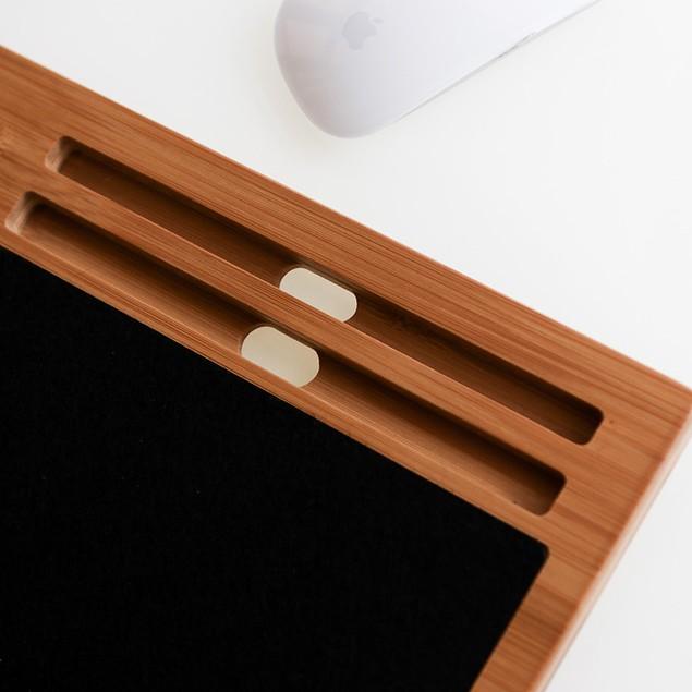 Mobi Bamboo Lap Desk